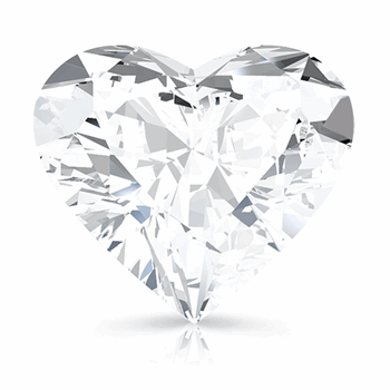 Quality Diamonds Find Out More About Heart Shape Diamonds
