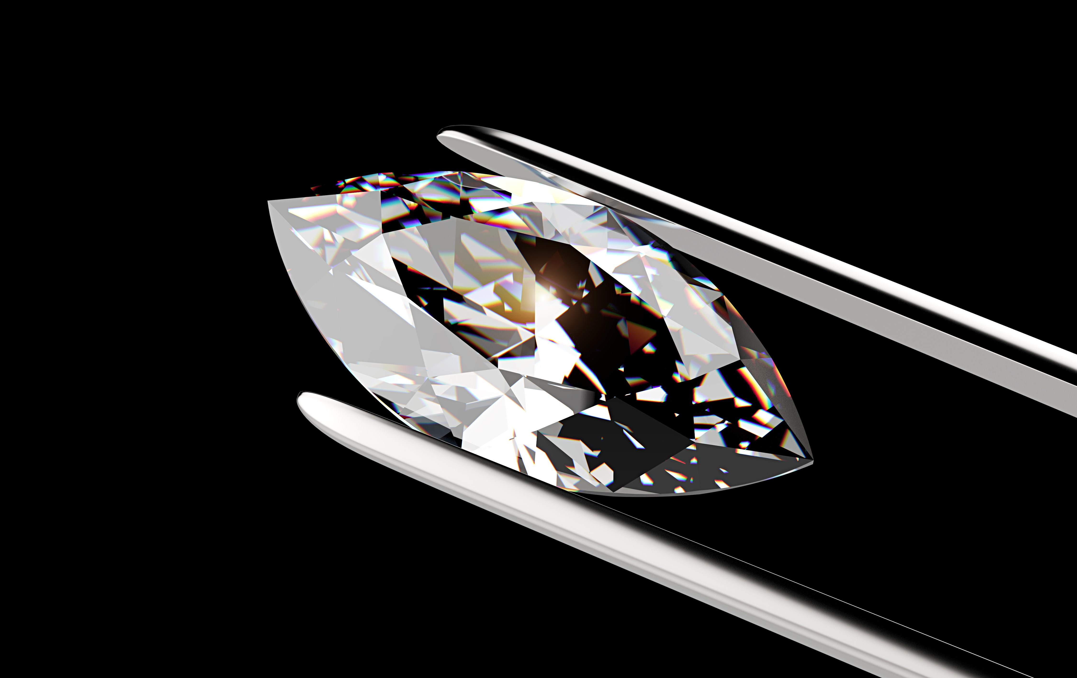 Why Choose a Marquise Cut Diamond?