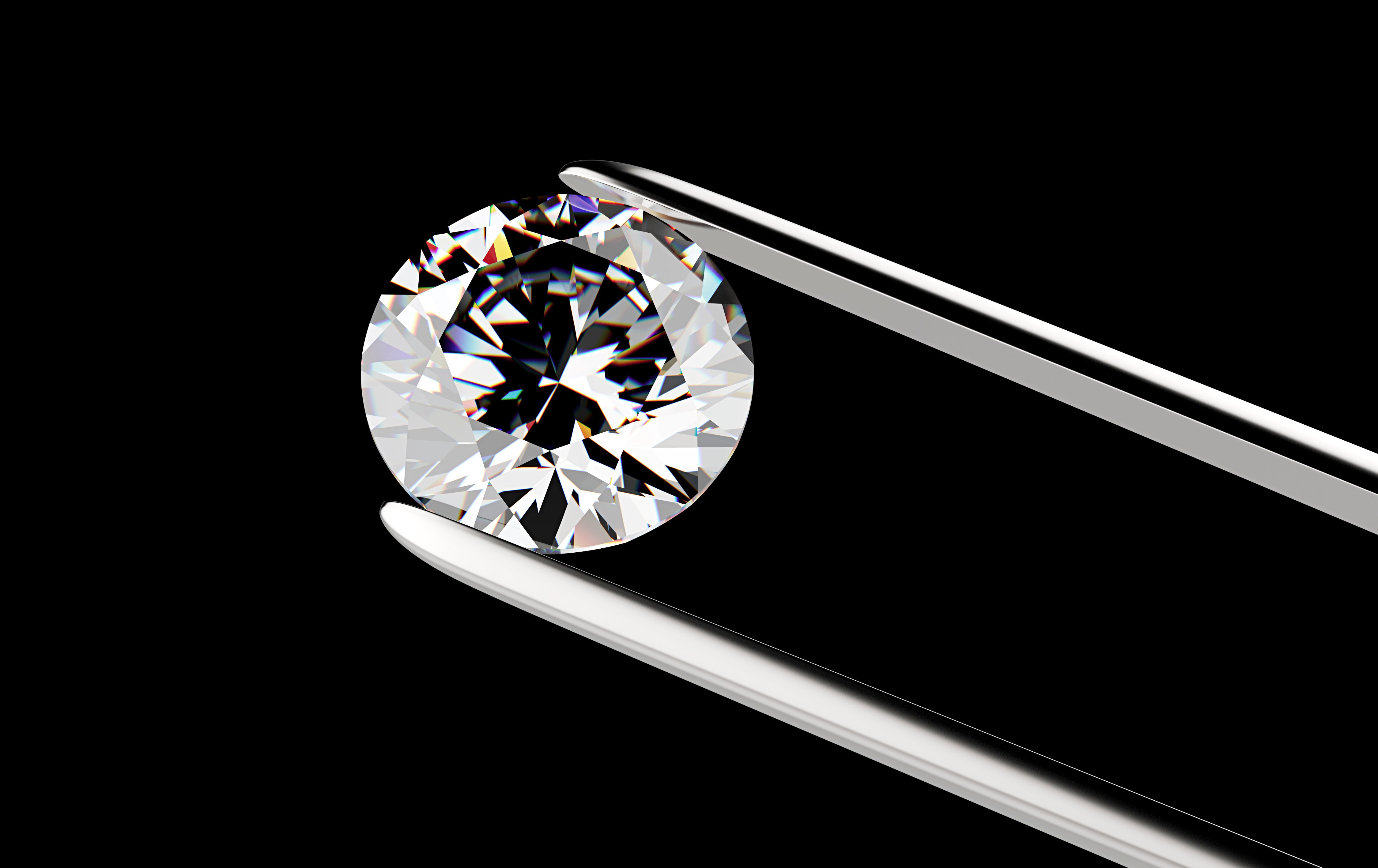 Why Choose a Round Brilliant Cut Diamond?