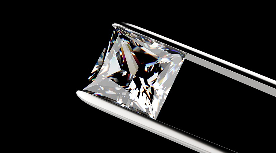 Why Choose a Princess Cut Diamond?