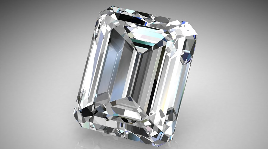 Why Choose an Emerald Cut Diamond?