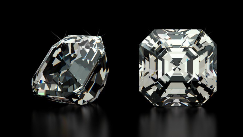 Why Choose an Asscher Cut Diamond?