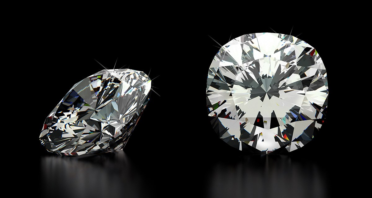 Why choose a Cushion cut Diamond?