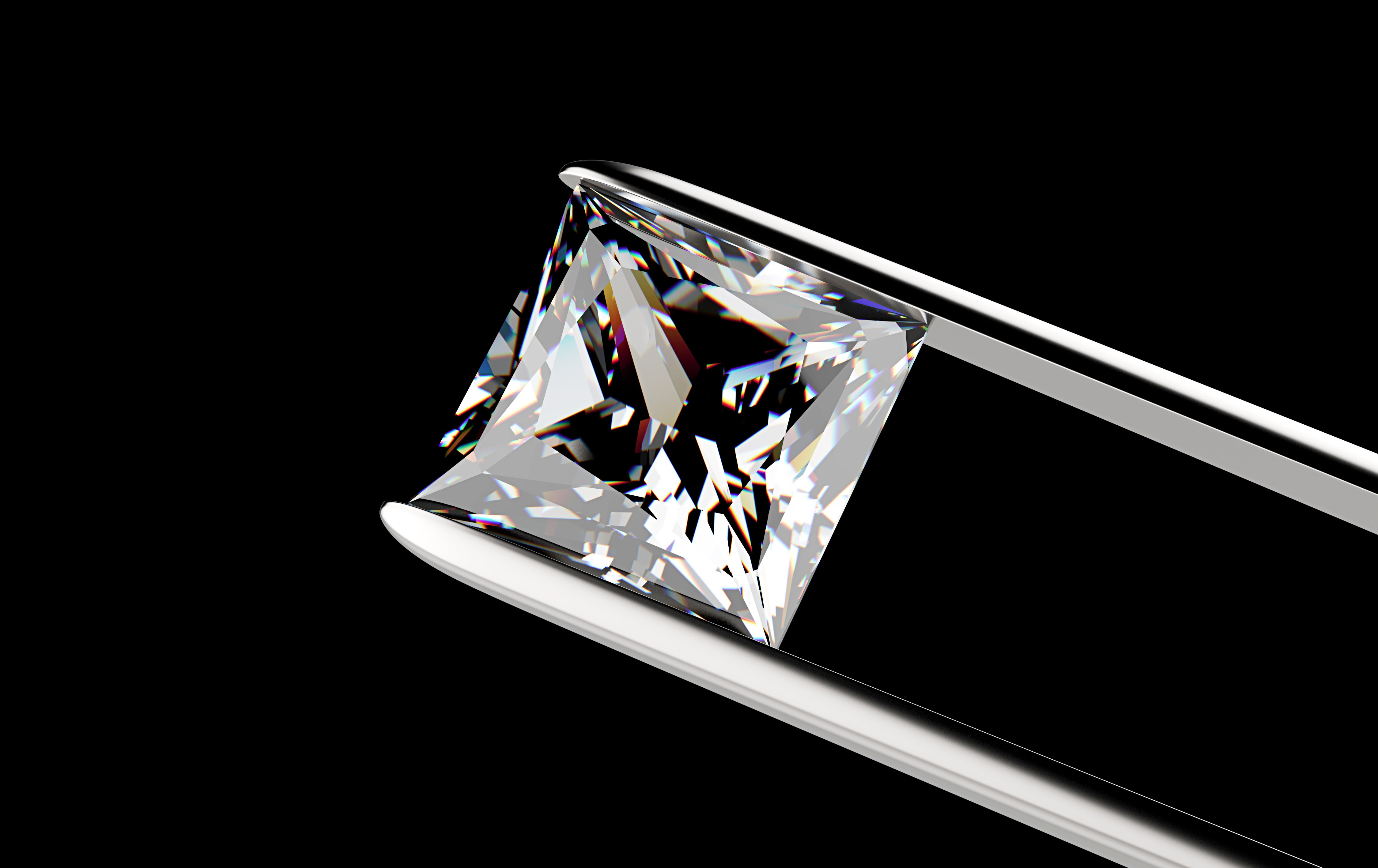 What is a Princess Cut Diamond?