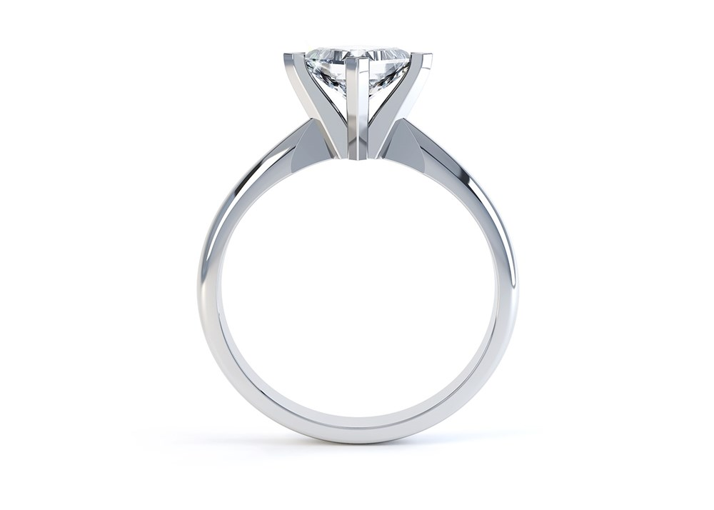 Can You Add Diamonds To An Engagement Ring Band
