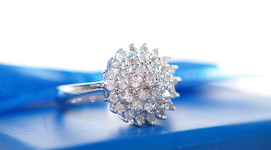 Are Diamond Cluster Rings Good or Bad
