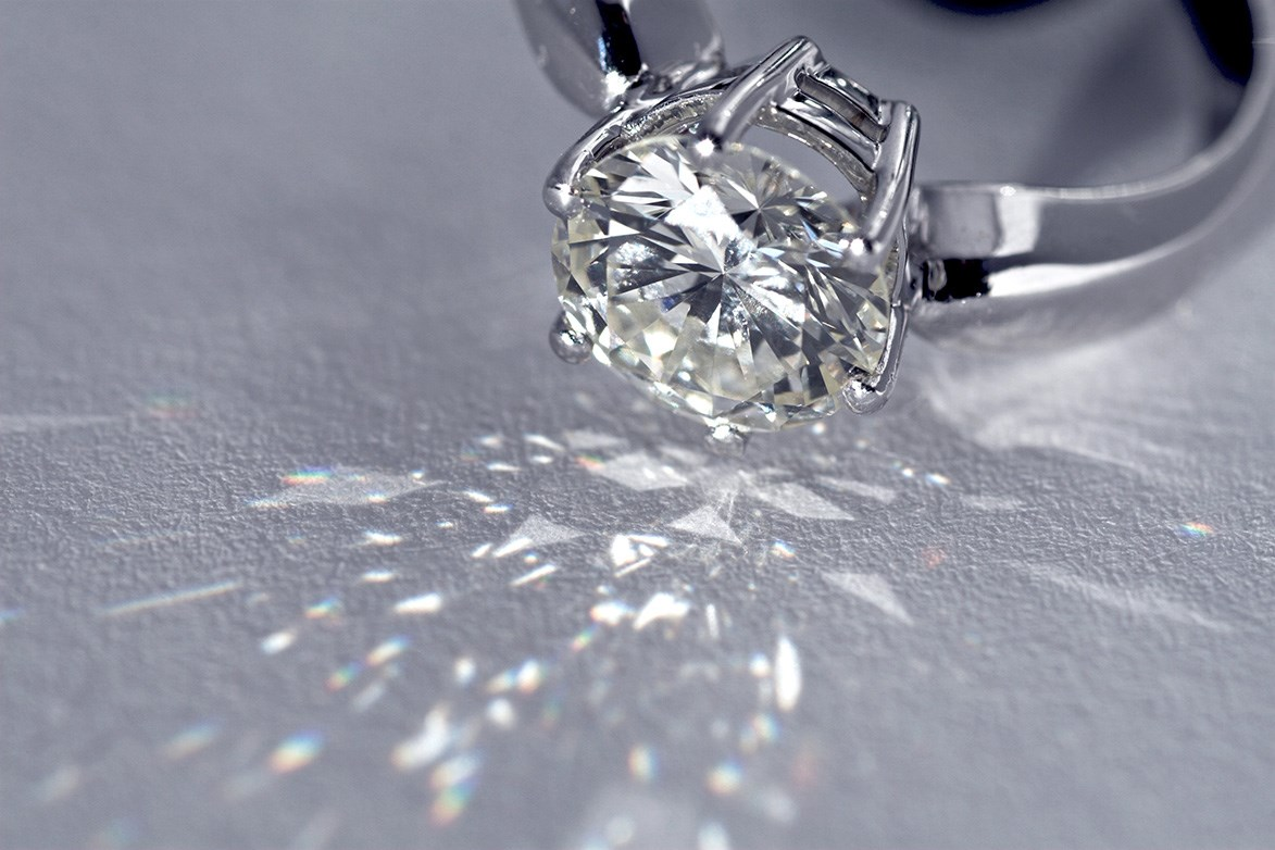 Two carats, too costly?