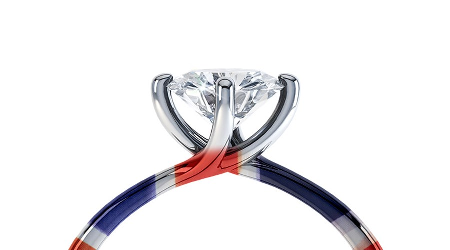 how to choose a good quality diamond ring