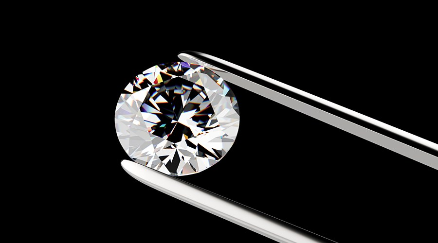 Sparkly Spotlight on...  Round Brilliant Diamonds