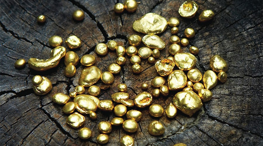 Quality Diamonds and Fairtrade Gold