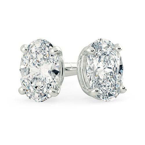 42314d0b658 Classic Diamond Stud Earrings   Quality Diamonds