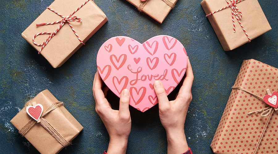 10 Valentine's day gifts for your loved one!