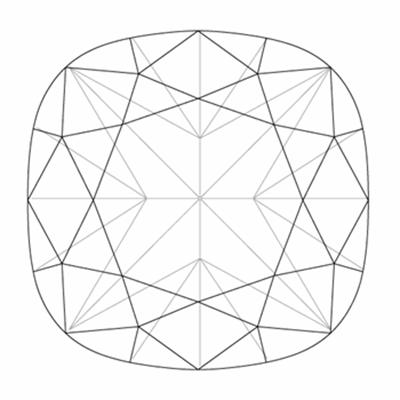 how to choose a diamond shape