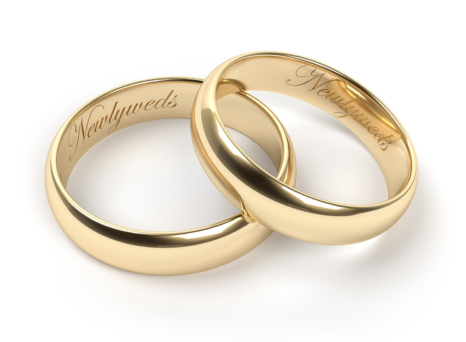 How to Choose the Perfect Wedding Ring Inscription