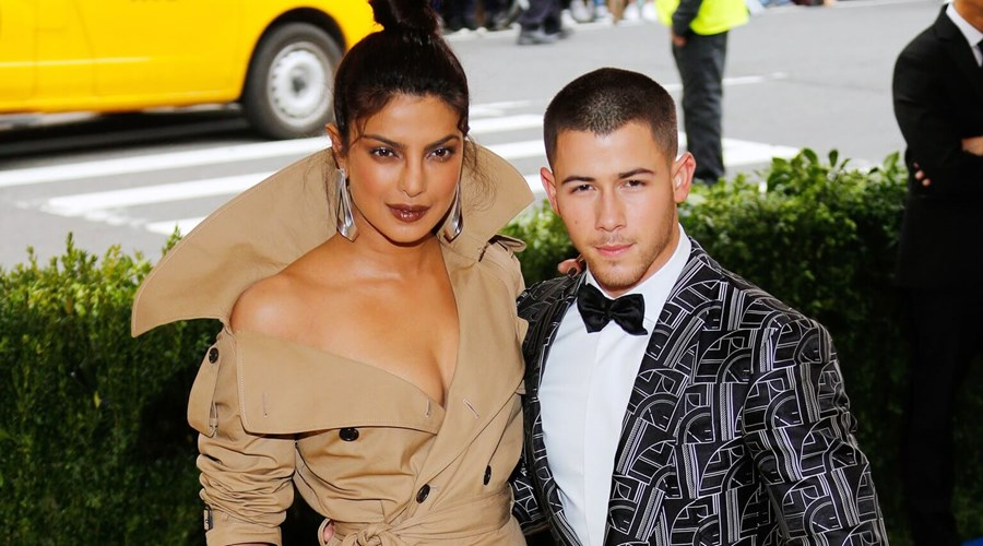 Nick Jonas and Priyanka Chopra are engaged!