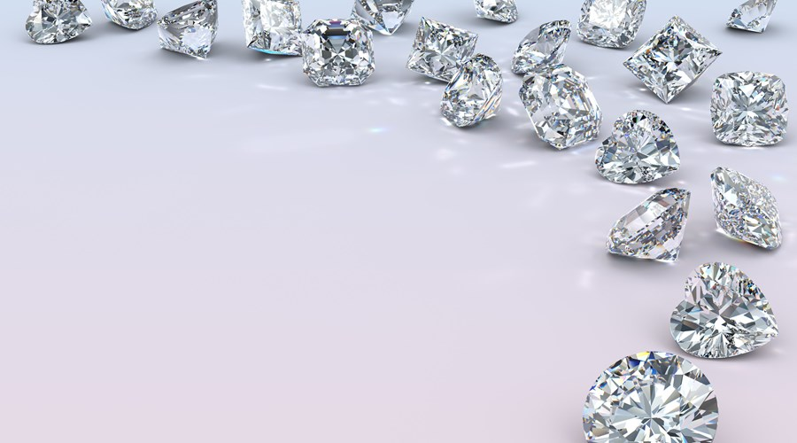 What diamond shape matches your personality?