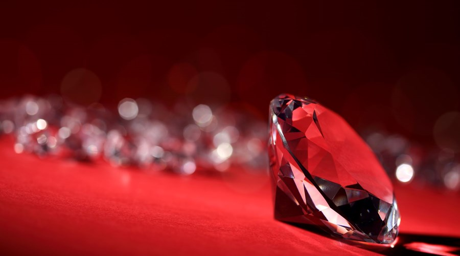 Blood Diamonds & The Kimberly Process