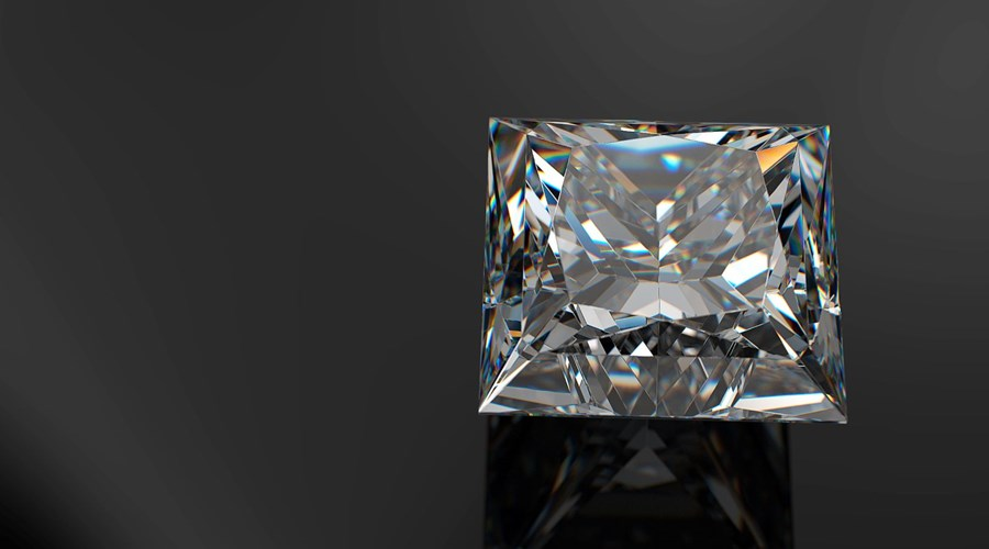 How Big is a One Carat Diamond?