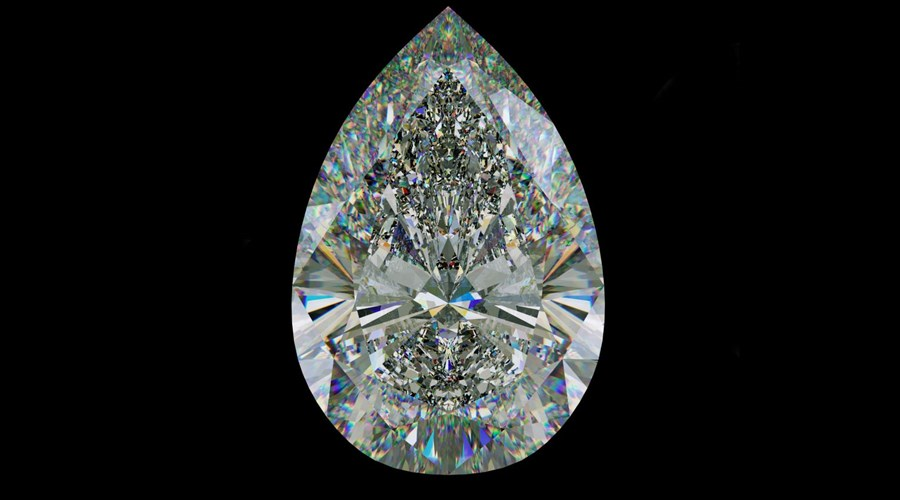 Why Choose a Pear Cut Diamond?