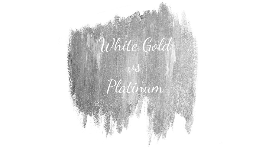 White Gold Vs. Platinum