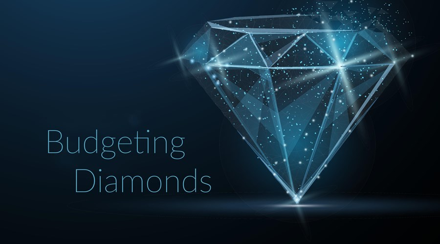 Keep to your Budget when Buying Diamonds
