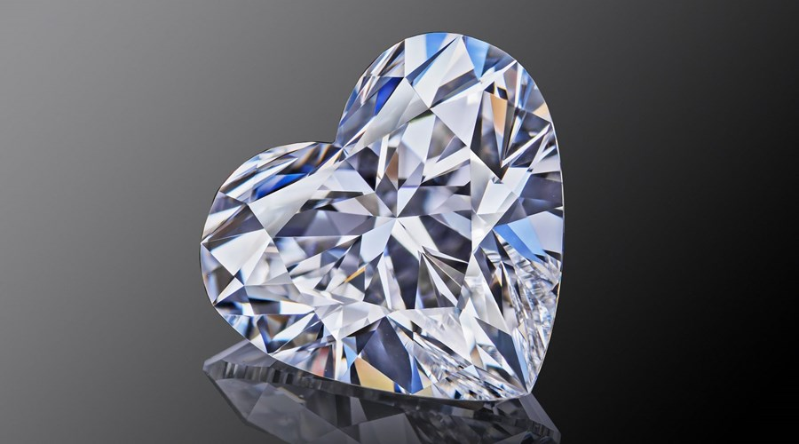 Why Choose a Heart Shaped Diamond?