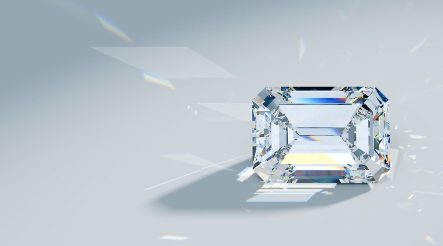 Why Choose an Emerald Cut Diamond