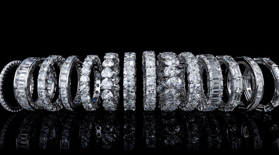9 Things You Need to Know About Eternity Rings