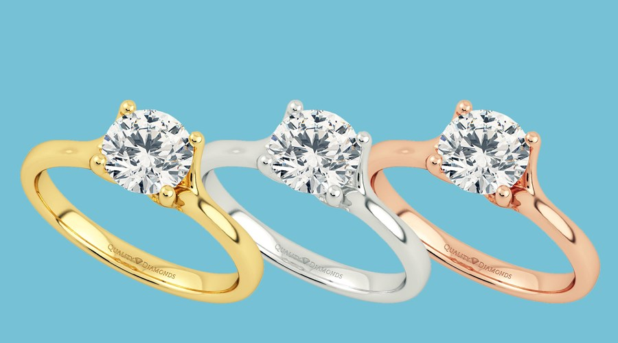 Perfect Promise Rings