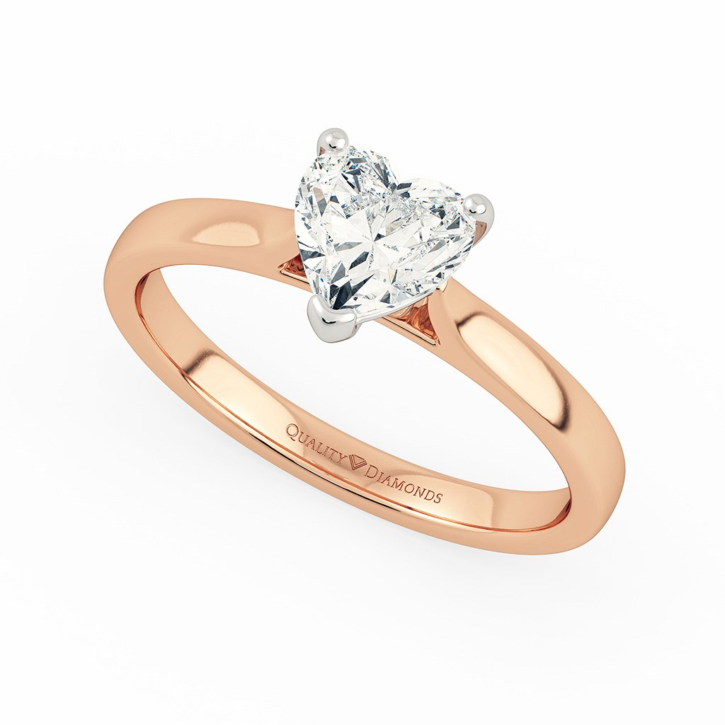Choosing a Diamond Ring for Valentines