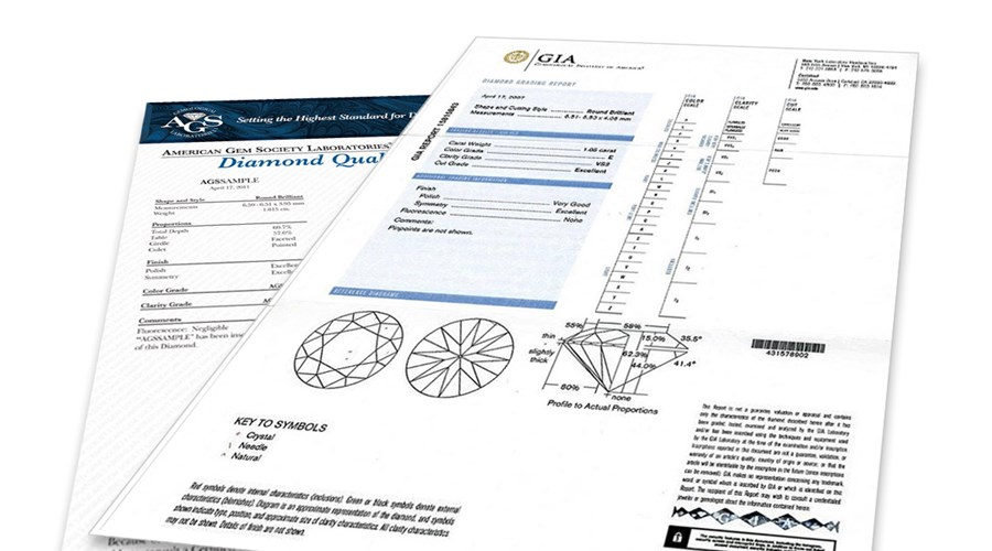 What are GIA Certified Diamonds?